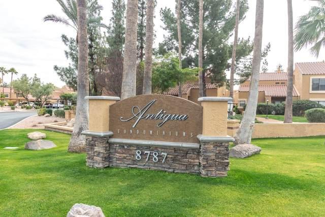 8787 E Mountain View Road #2094, Scottsdale, AZ 85258 (MLS #6127014) :: Conway Real Estate