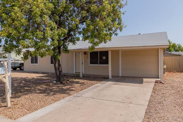 14435 N 38TH Place, Phoenix, AZ 85032 (MLS #6127281) :: Budwig Team | Realty ONE Group