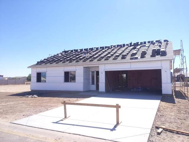 10890 W Cambria Circle, Arizona City, AZ 85123 (MLS #6127689) :: Lucido Agency