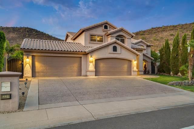 5532 W Melinda Lane, Glendale, AZ 85308 (MLS #6128602) :: Conway Real Estate