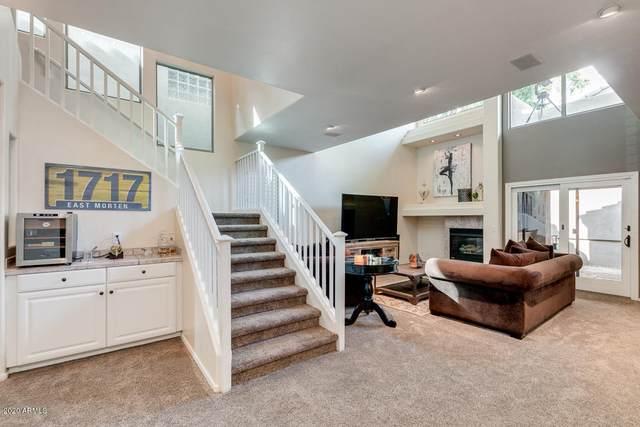 7240 N Dreamy Draw Drive #123, Phoenix, AZ 85020 (MLS #6129038) :: Brett Tanner Home Selling Team