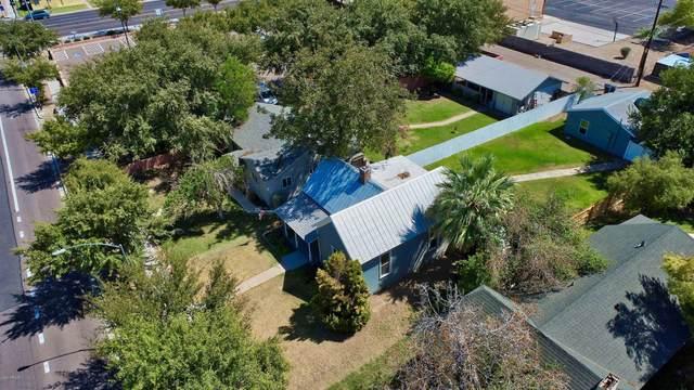 5919 W Myrtle Avenue, Glendale, AZ 85301 (MLS #6129123) :: Walters Realty Group