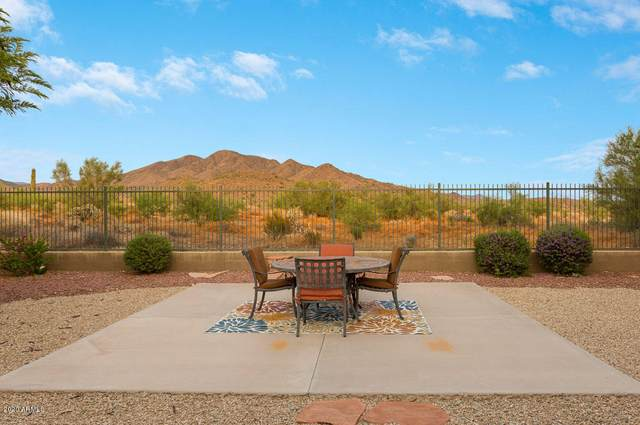 43209 N National Trail, Anthem, AZ 85086 (MLS #6129519) :: Balboa Realty