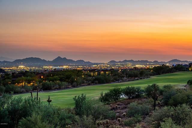 10639 E Diamond Rim Drive, Scottsdale, AZ 85255 (MLS #6130125) :: Homehelper Consultants