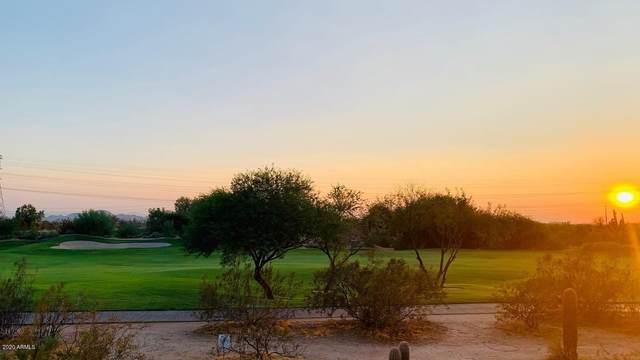 19550 N Grayhawk Drive #1121, Scottsdale, AZ 85255 (MLS #6130793) :: The Property Partners at eXp Realty