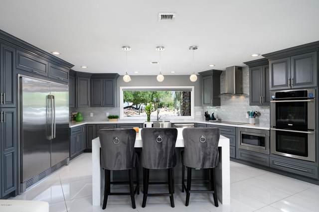 23002 N Las Lavatas Road, Scottsdale, AZ 85255 (MLS #6131159) :: Arizona Home Group
