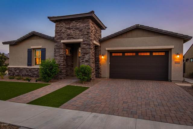 20635 W Clearstream Drive, Buckeye, AZ 85396 (MLS #6131399) :: Long Realty West Valley