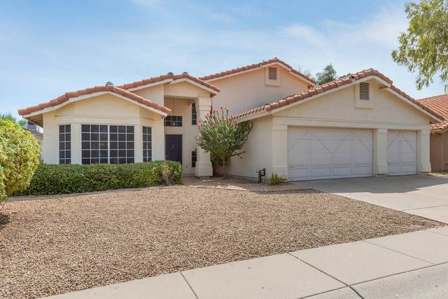 4553 E Carolina Drive, Phoenix, AZ 85032 (MLS #6131412) :: Arizona Home Group