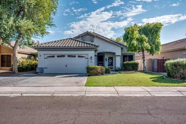 3945 E Lexington Avenue, Gilbert, AZ 85234 (MLS #6131711) :: Dave Fernandez Team | HomeSmart