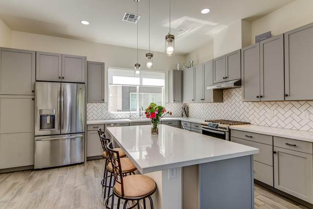 6850 E Mcdowell Road #54, Scottsdale, AZ 85257 (MLS #6132229) :: The Property Partners at eXp Realty