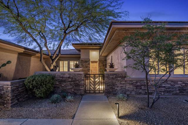 7594 E Visao Drive, Scottsdale, AZ 85266 (MLS #6132798) :: The Daniel Montez Real Estate Group
