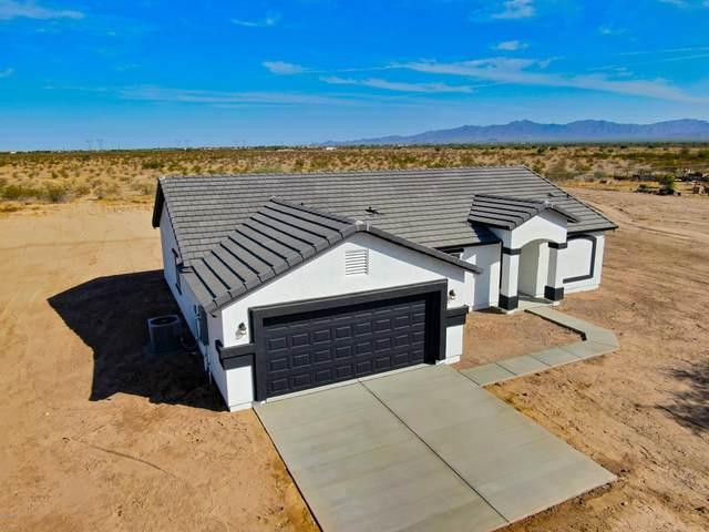 30510 W Lynwood Street, Buckeye, AZ 85396 (MLS #6133718) :: Lucido Agency