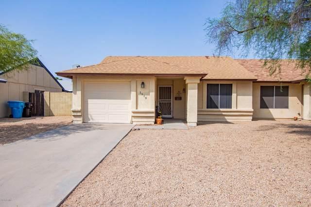 1910 E Sandra Terrace, Phoenix, AZ 85022 (MLS #6133801) :: Brett Tanner Home Selling Team