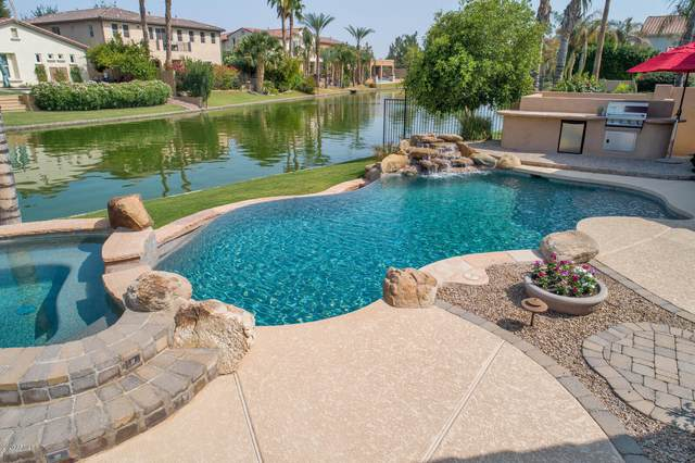 4543 S Wildflower Place, Chandler, AZ 85248 (MLS #6134031) :: Conway Real Estate