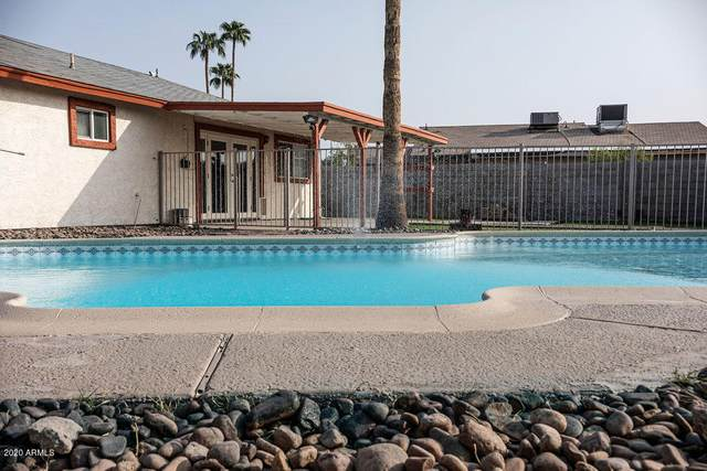 2408 W Greenway Road, Tempe, AZ 85282 (MLS #6134158) :: Lifestyle Partners Team