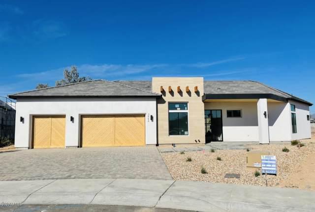 7566 E Sundown Court, Scottsdale, AZ 85250 (MLS #6134216) :: Brett Tanner Home Selling Team