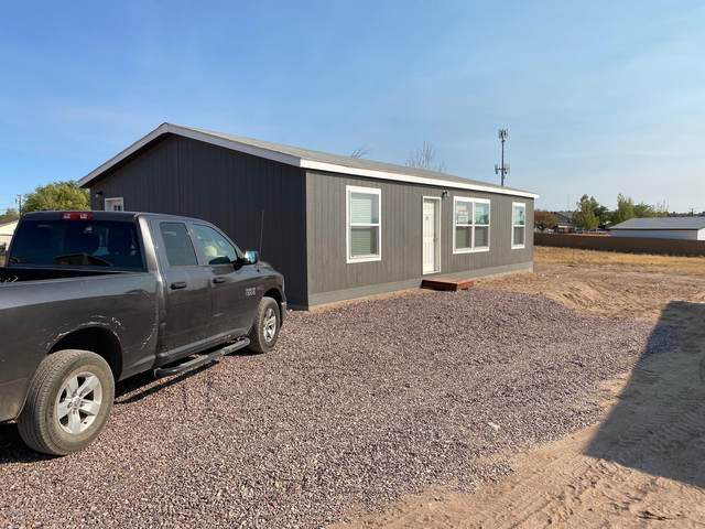 55 E Laguna Trail, Paulden, AZ 86334 (#6134261) :: Luxury Group - Realty Executives Arizona Properties