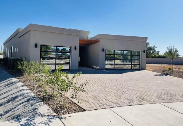 7545 E Sundown Court, Scottsdale, AZ 85250 (MLS #6134268) :: Brett Tanner Home Selling Team