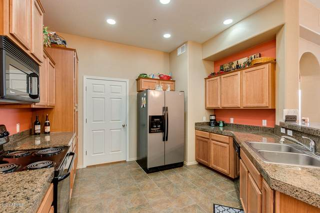 14575 W Mountain View Boulevard #11305, Surprise, AZ 85374 (MLS #6134453) :: Brett Tanner Home Selling Team