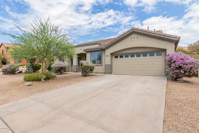 16699 N 105TH Way, Scottsdale, AZ 85255 (MLS #6134638) :: The J Group Real Estate | eXp Realty