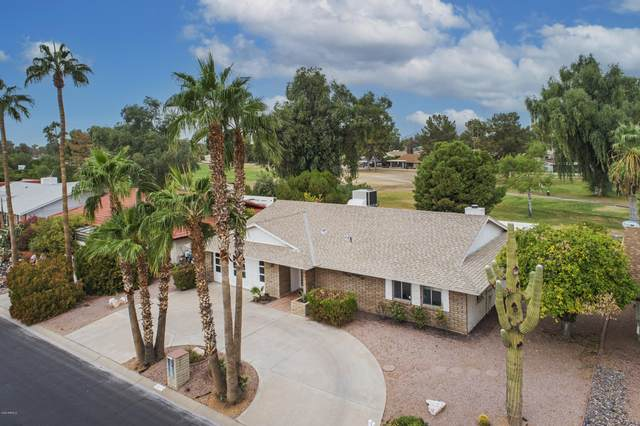 7250 E Ed Rice Avenue, Mesa, AZ 85208 (MLS #6134716) :: John Hogen | Realty ONE Group