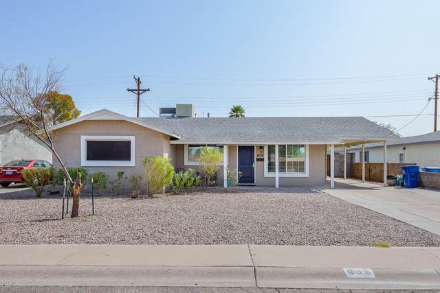 609 S Priest Drive, Tempe, AZ 85281 (MLS #6134836) :: Sheli Stoddart Team | M.A.Z. Realty Professionals