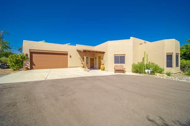 45521 N San Domingo Peak Trail, Morristown, AZ 85342 (MLS #6134908) :: Dave Fernandez Team | HomeSmart