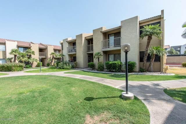 1111 E University Drive #231, Tempe, AZ 85281 (MLS #6135386) :: My Home Group