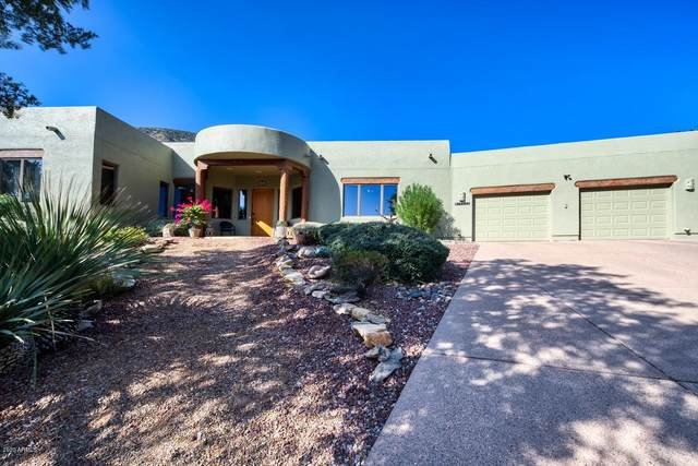 10356 S Thicket Place, Hereford, AZ 85615 (MLS #6135609) :: Kepple Real Estate Group