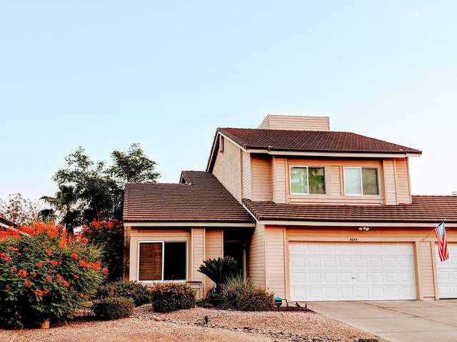 9045 E Cortez Street, Scottsdale, AZ 85260 (MLS #6135775) :: Brett Tanner Home Selling Team