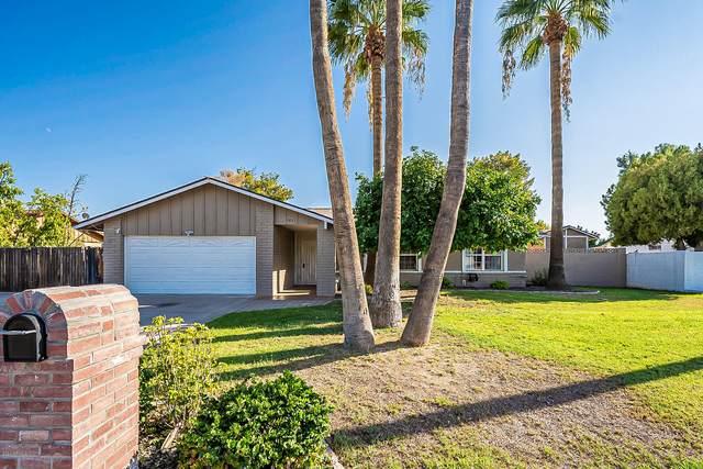 5827 W Marconi Avenue, Glendale, AZ 85306 (MLS #6135813) :: Dave Fernandez Team | HomeSmart