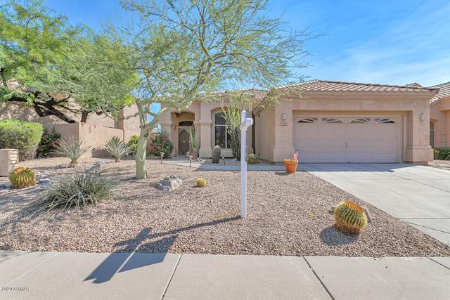 18717 N 90TH Way, Scottsdale, AZ 85255 (MLS #6136155) :: Sheli Stoddart Team | M.A.Z. Realty Professionals
