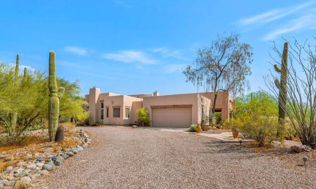 6308 E Rancho Del Oro Drive, Cave Creek, AZ 85331 (MLS #6137428) :: NextView Home Professionals, Brokered by eXp Realty