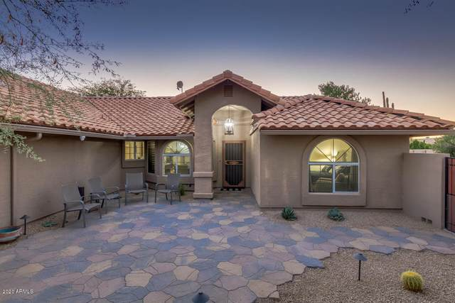 28238 N 67TH Street, Cave Creek, AZ 85331 (MLS #6137568) :: RE/MAX Desert Showcase