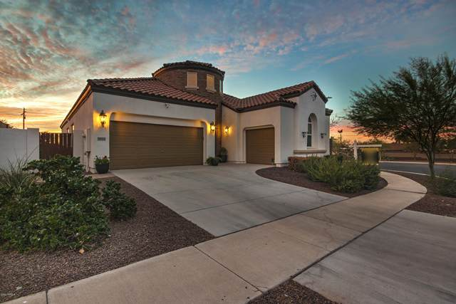 9824 S 6TH Place, Phoenix, AZ 85042 (MLS #6138500) :: Power Realty Group Model Home Center