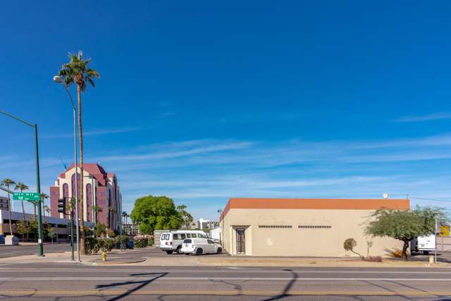 104 E 1ST Avenue, Mesa, AZ 85210 (MLS #6138696) :: The Property Partners at eXp Realty
