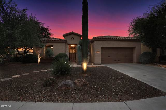 28406 N 123RD Lane, Peoria, AZ 85383 (MLS #6139198) :: The J Group Real Estate | eXp Realty