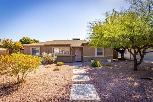 1827 E Earll Drive, Phoenix, AZ 85016 (MLS #6140383) :: NextView Home Professionals, Brokered by eXp Realty