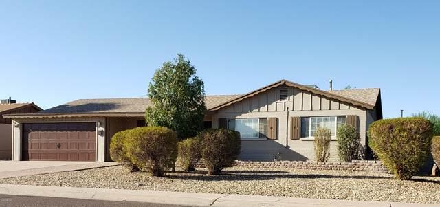 230 E Garfield Street, Tempe, AZ 85281 (MLS #6140642) :: Brett Tanner Home Selling Team