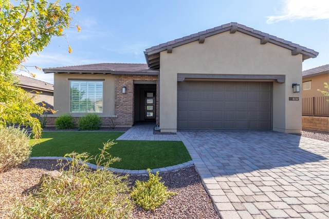 17675 E Woolsey Way, Rio Verde, AZ 85263 (MLS #6140960) :: Scott Gaertner Group