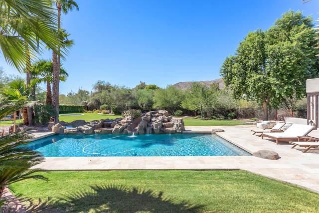 8102 N 53RD Place, Paradise Valley, AZ 85253 (MLS #6141139) :: Yost Realty Group at RE/MAX Casa Grande