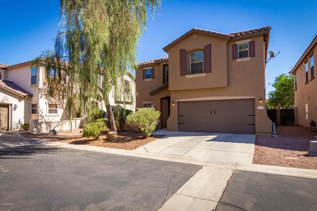 2751 S Southwind Drive, Gilbert, AZ 85295 (MLS #6142441) :: CANAM Realty Group