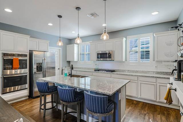 22152 N 102ND Avenue, Peoria, AZ 85383 (MLS #6142603) :: Maison DeBlanc Real Estate