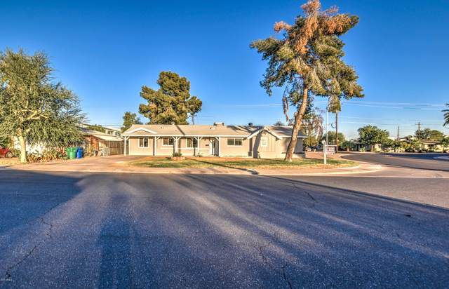 445 N Standage N, Mesa, AZ 85201 (MLS #6142920) :: Lifestyle Partners Team