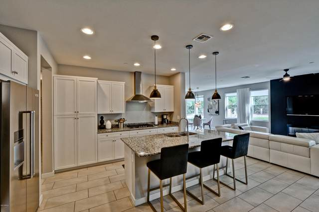 9001 E San Victor Drive #1006, Scottsdale, AZ 85258 (MLS #6143470) :: My Home Group