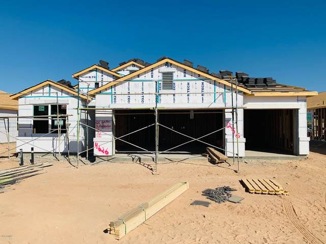 4626 W Dill Avenue, Coolidge, AZ 85128 (MLS #6143941) :: Sheli Stoddart Team | M.A.Z. Realty Professionals