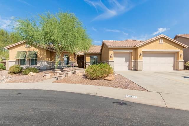 40825 N Laurel Valley Way, Anthem, AZ 85086 (MLS #6144013) :: The Riddle Group