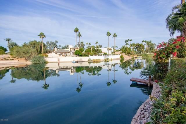 7620 E Via De Corto Street, Scottsdale, AZ 85258 (MLS #6144187) :: Conway Real Estate