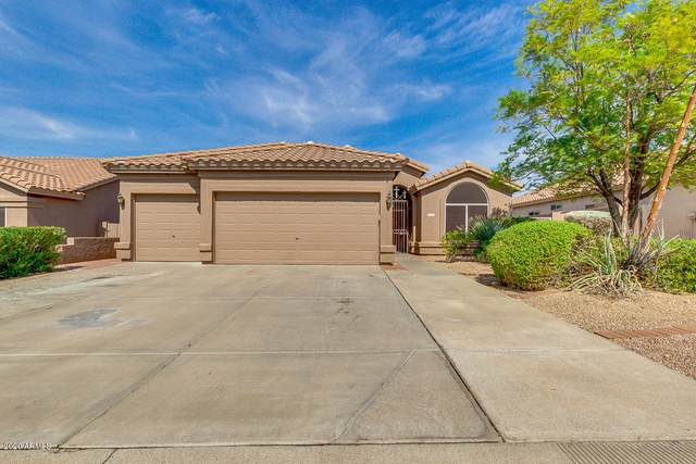 6150 E Virginia Street, Mesa, AZ 85215 (MLS #6144896) :: Lucido Agency