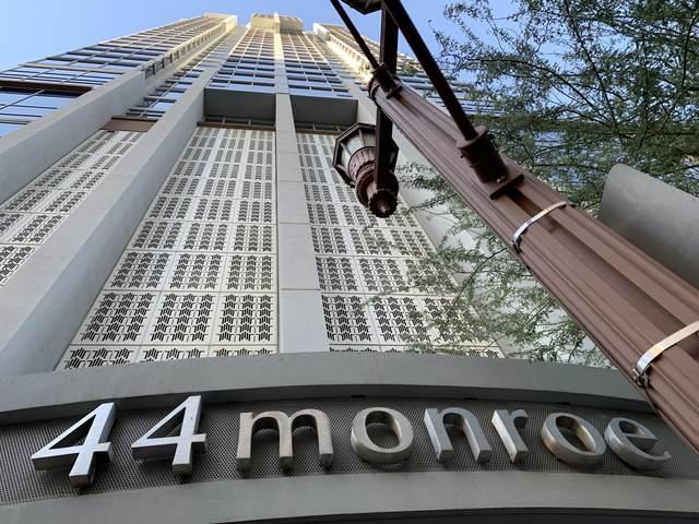 44 W Monroe Street #1609, Phoenix, AZ 85003 (MLS #6145326) :: Conway Real Estate